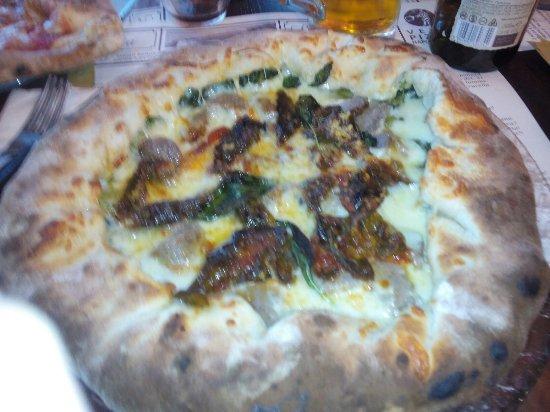 Mediglia, Włochy: Pizzeria La Terrazza