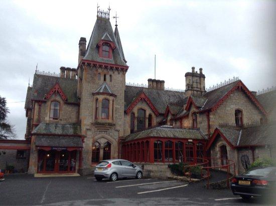 Dundarach Hotel : photo0.jpg