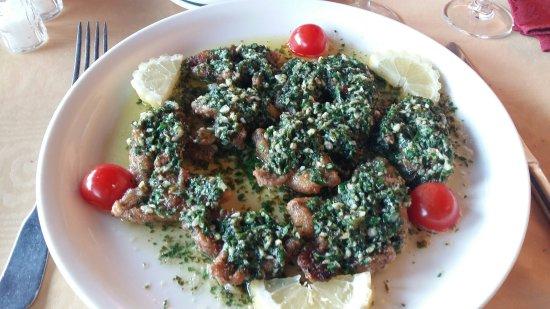 Restaurant Le Saloir Vigneron : 20160716_210208_large.jpg