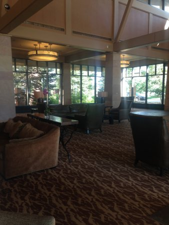The Westin Westminster Picture