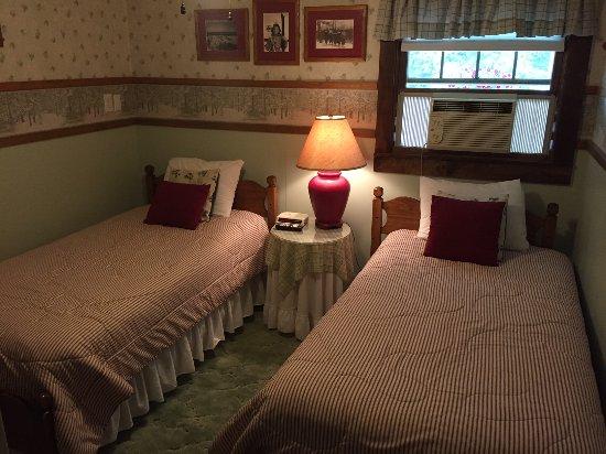 Grayling, MI: Pine Room