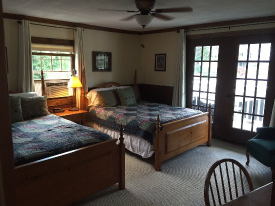 Photo of Borchers Au Sable Bed and Breakfast Grayling