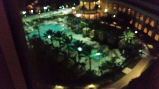 Waldorf Astoria Orlando: 20160717_232826_large.jpg