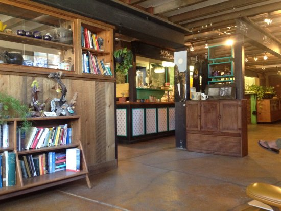 Photo of Dark Horse Coffee Roasters in Truckee, CA, US