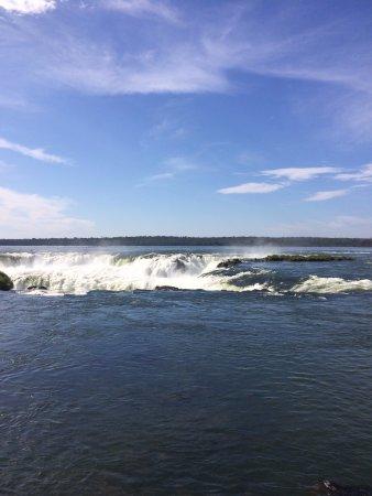 Puerto Iguazu: Garganta do Diabo