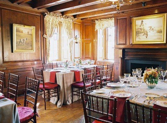 Middleburg, Вирджиния: Red Fox Inn & Tavern - Wedding
