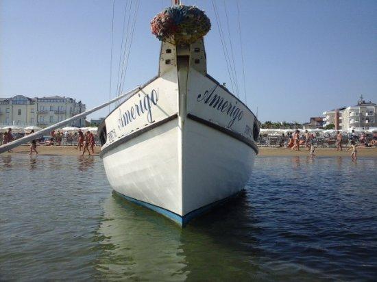 L 39 am rigo foto di bagni stella marina cattolica for Bagni stella marina cattolica