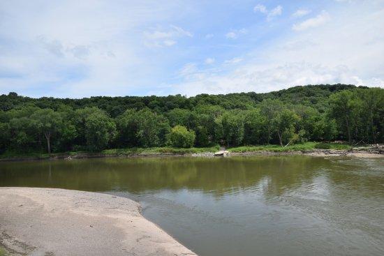 Boone, IA: Des Moines River