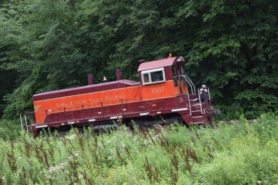 Boone, IA: Engine Diesel
