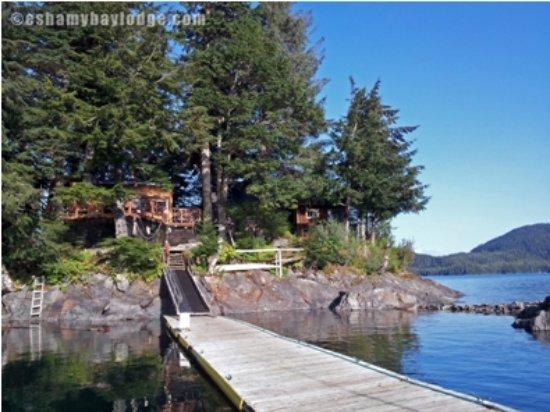 Eshamy Bay Lodge Prices Amp Reviews Whittier Ak