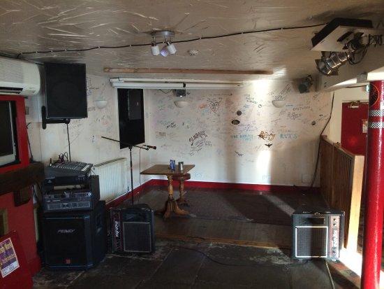 Bromsgrove, UK: The Hop Pole Inn