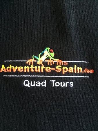 Adventure-Spain.com: All on quad tours around entrerrios & mijas