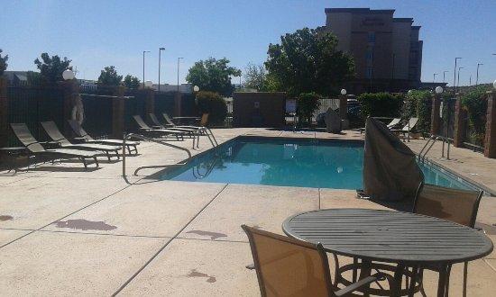 Days Inn & Suites Page Lake Powell: Café  da manhã super completo!!