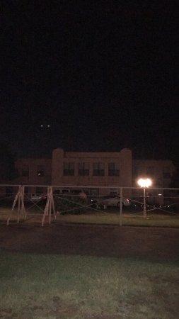Dr White S Sanitorium Old Insane Asylum Wichita Falls 2020