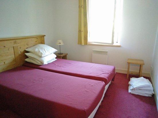 Lagrange Prestige Residence l'Ardoisiere: Bedroom