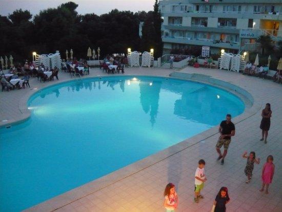 Hotel Delfin Bild