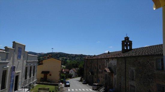 Monterchi 사진