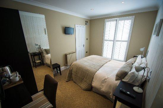 레 두브르 호텔