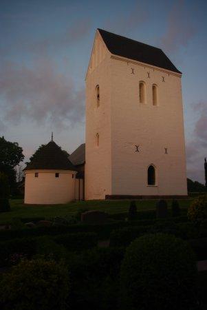 Herning, Denmark: Rind kirke