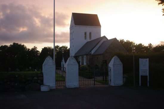Rind Church