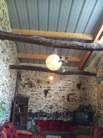 Calvados, França: Au-Bonheur-Nomade
