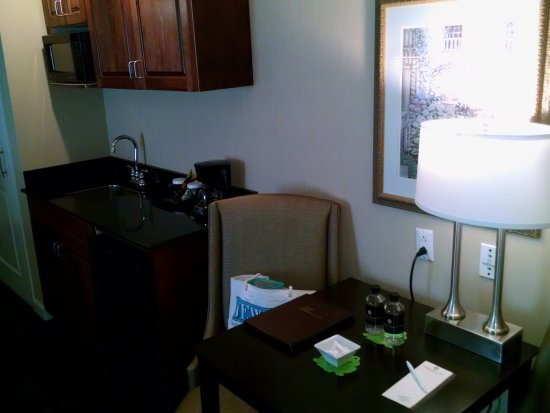 The Wilshire Grand Hotel Photo