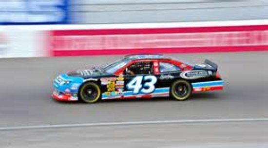Madison, Илинойс: The Richard Petty Driving Experience is at Gateway Motorsports Park!