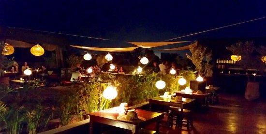 Restaurant La Terrasse Des Epices Marrakech Cartier Love