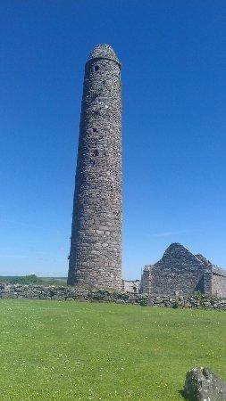 Kilrush, Irland: Round Tower
