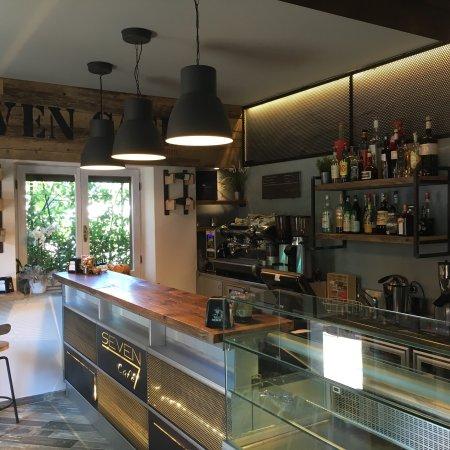 Monteleone d'Orvieto, Italia: Seven Cafè