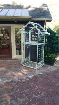 Lahaska, PA: La mejor tienda que vimos