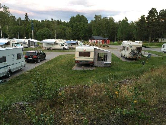 Skarpnack, Sweden: CitycampStockholm