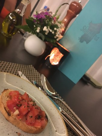 Shardana Italian Restaurant