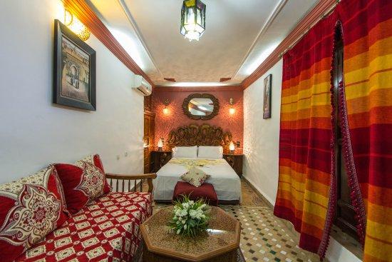 Dar Tahrya: Suite Chama