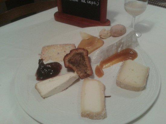 Gosol, Spagna: El Forn Restaurante