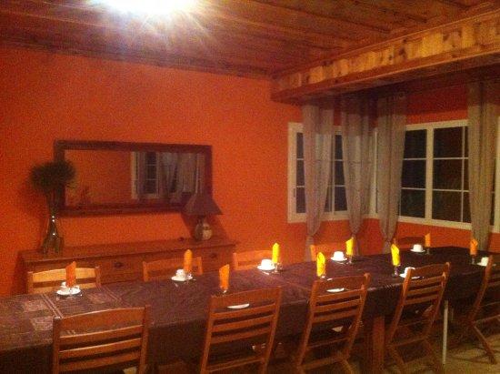 Photo de chambres d 39 hotes doris cilaos for Tripadvisor chambre hote