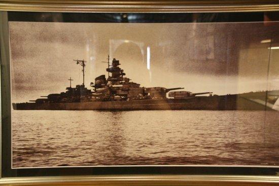 Tirpitz Museum: photo2.jpg