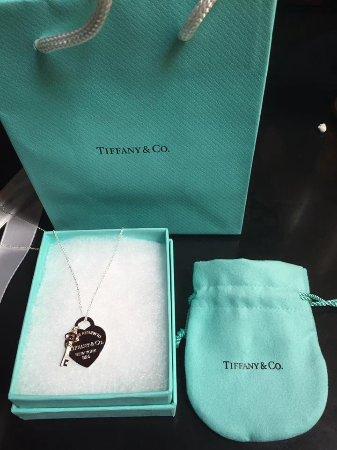 Tiffany Co So Pretty
