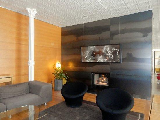 Hotel Gault Bild