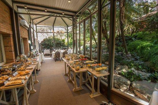 Foto de la cava asuncion patio ingles tripadvisor - Patio ingles ...