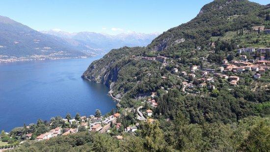 Perledo, Italia: 20160718_120730_large.jpg