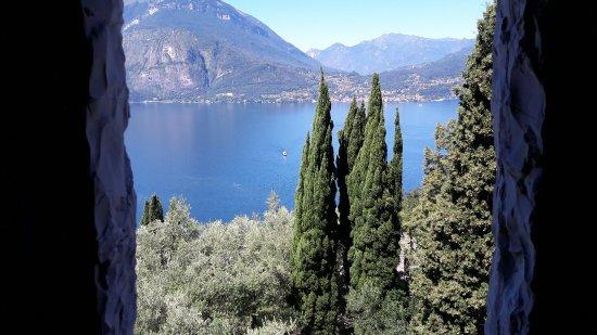 Perledo, Italia: 20160718_120418_large.jpg