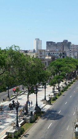 Muy Bonita Decoración Picture Of La Terraza Havana