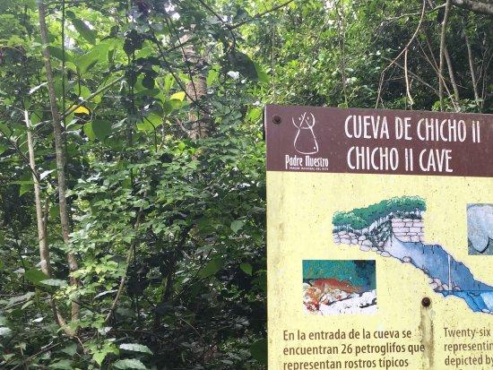 Bayahibe, Dominican Republic: Chicho 2