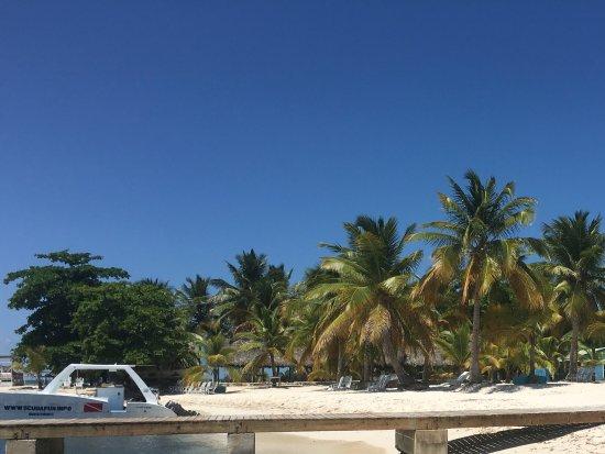 Bayahibe, Den dominikanske republikk: Saona Dreams