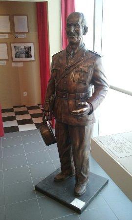 Musée de la Gendarmerie et du Cinéma