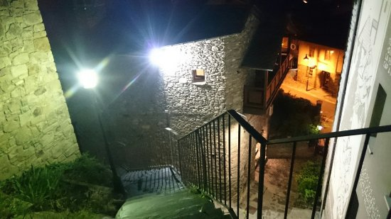 Hotel Santa Barbara de la Vall d'Ordino Photo