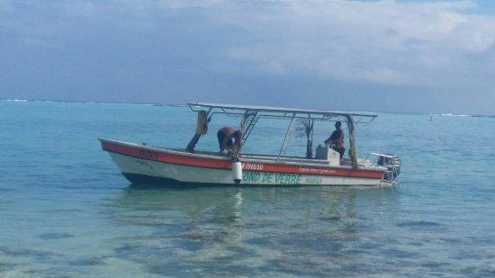 Haapiti, French Polynesia: 20160716_093643_large.jpg