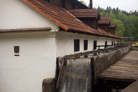 Vodní Hamr Dobřív