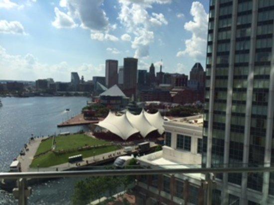 Four Seasons Baltimore: Baltimore Inner Harbor